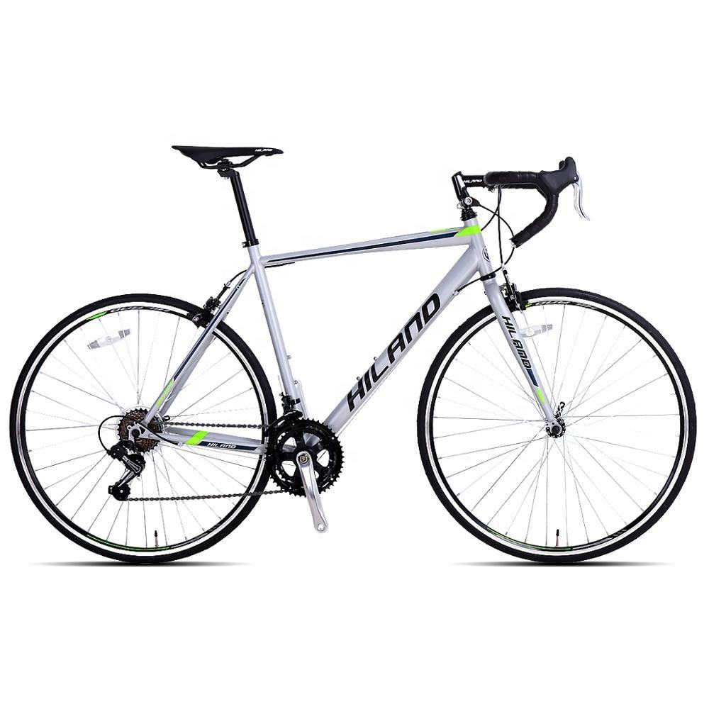 JOYKIE Cheap 700C 14 Speed Steel Frame Bicycle Road Bike
