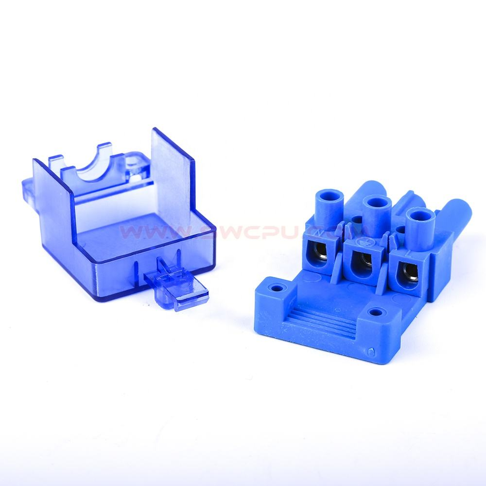 OEM/ODM manufacturer injection mold molding part plastic for small molded parts