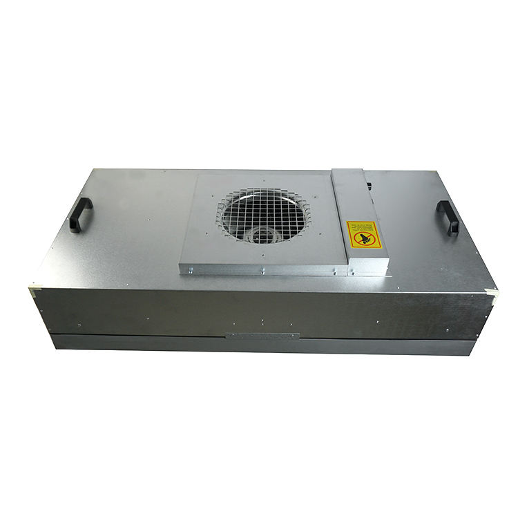 High Quality Air Cleaning Equipment FFU Fan Filter Unit for Clean Room
