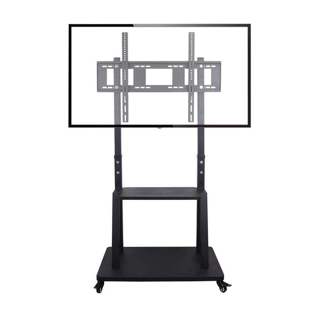 Customized wholesale Adjustable Modern Furniture VESA Up to 800*600 TV mount movable