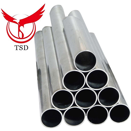 ASTM Nice Price 2205 2507 F51 F53 / F60 Duplex Stainless Steel Seamless Pipe