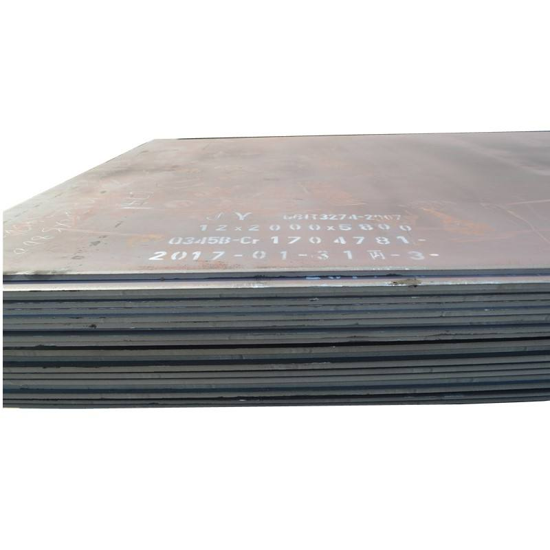 ASTM 10mm 12mm thick steel plate A36 standard carbon steel plate A36