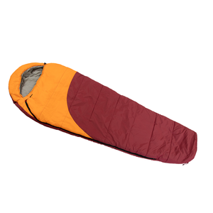 E-Rike universal outdoor camping lightweight waterproof mummy sleeping bags for winter