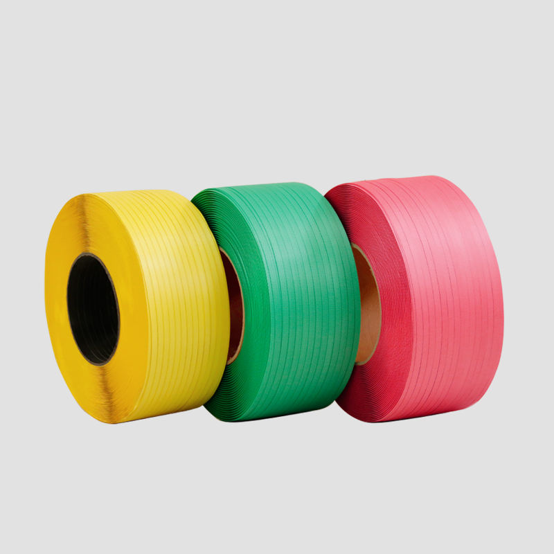 yongshengBC light industry printing industry belt strap pp