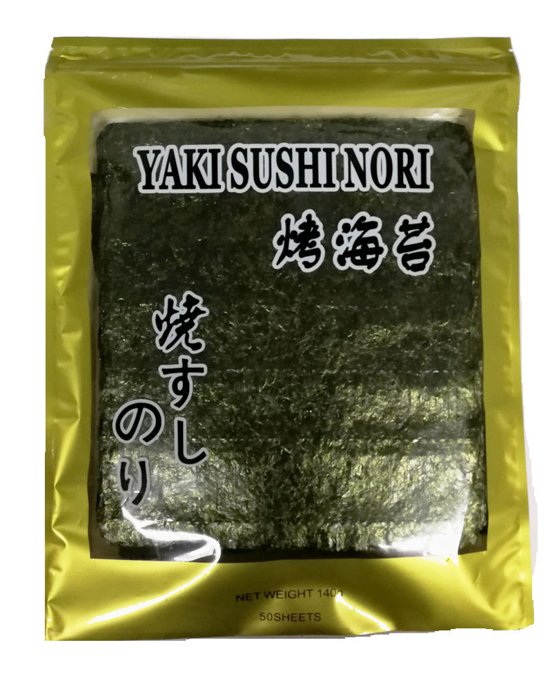Japanese High Quality Seaweed Products