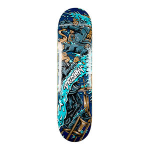 Skateboard Professional 100% Canadian Maple Deck Skate Board