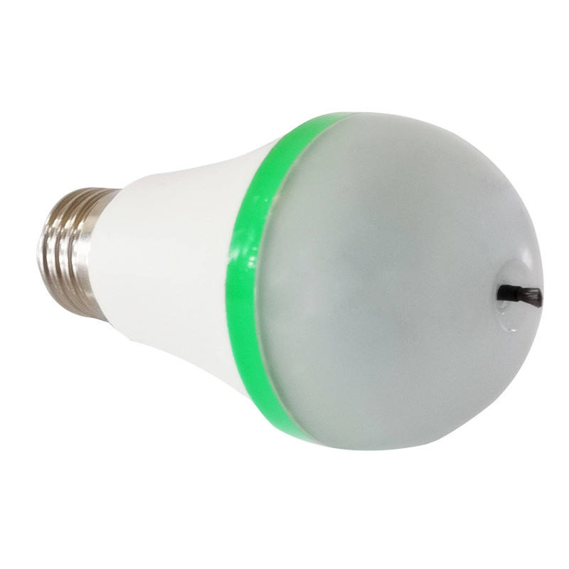 New clean air led light-Negative Oxygen ion purifier bulb 7w