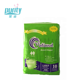 Comfortable Attractive design biodegradable adult diapers