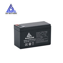 Cheap price solar LiFePO4 lithium battery 12v 10ah for CCTV Camera electric sprayer