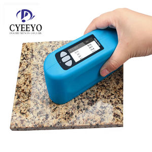 Price Marble Digital Haze Doi 20 60 85 Sheen Glossy Gloss Meter Instrument glossmeter Vanceometer