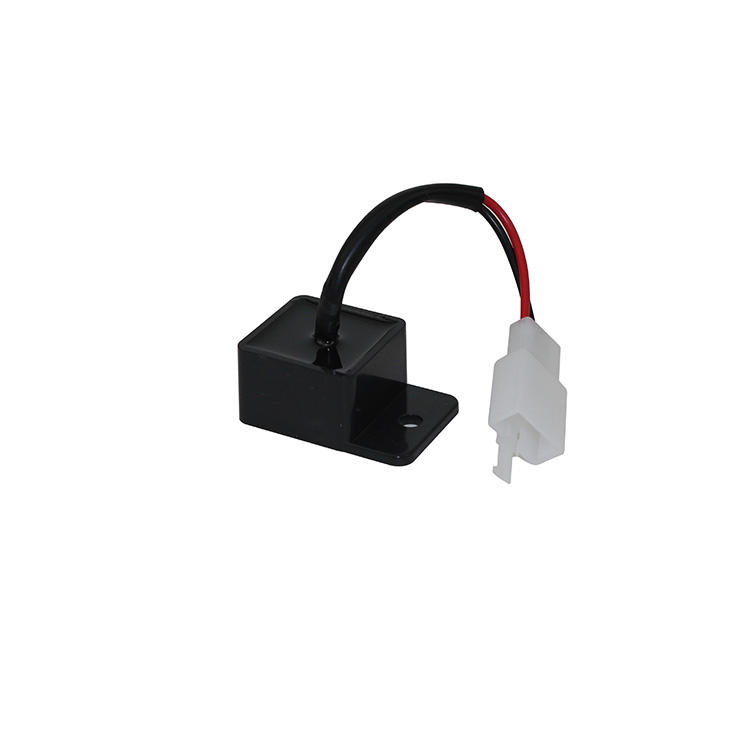 KS FLR-01 Corolla Ae 101 Flasher Relay 12V 2Pin indicador intermitente o relé