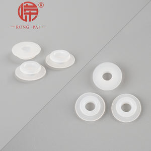 Factory Direct supply silicone seal Food grade silicone grommet