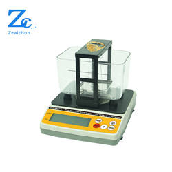 MZ-K1200  Gold density tester for Jewellery checking and identification