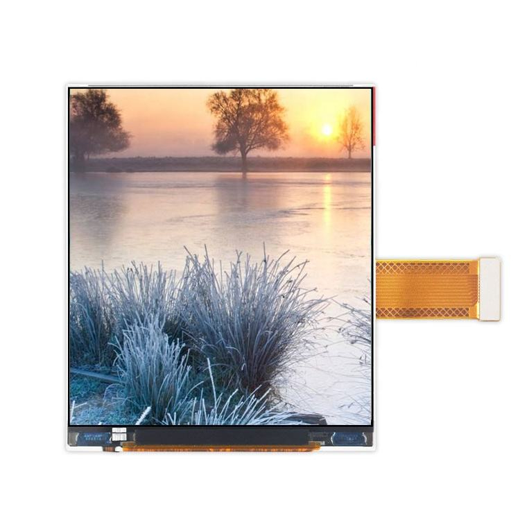 Industriellen thin ersatz 3,5 zoll mipi dsi interface IPS 1440x1600 vertikale VR AR TFT LCD display screen panel modul 90Hz