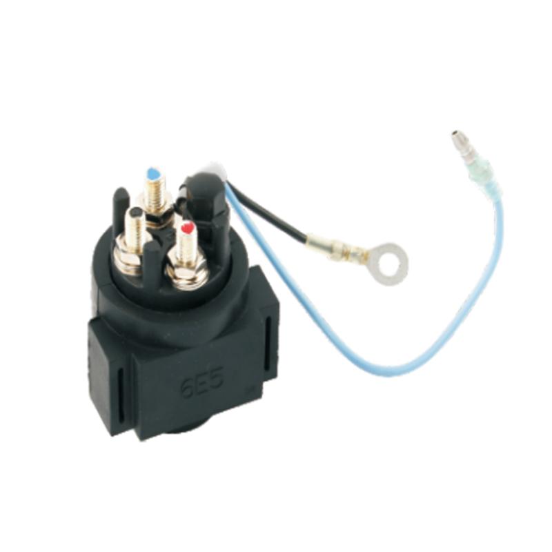 NIB Mercury 135-150-175-200 HP 2.0-2.5L Solenoid Starter /& Trim 89-68258A4 72370