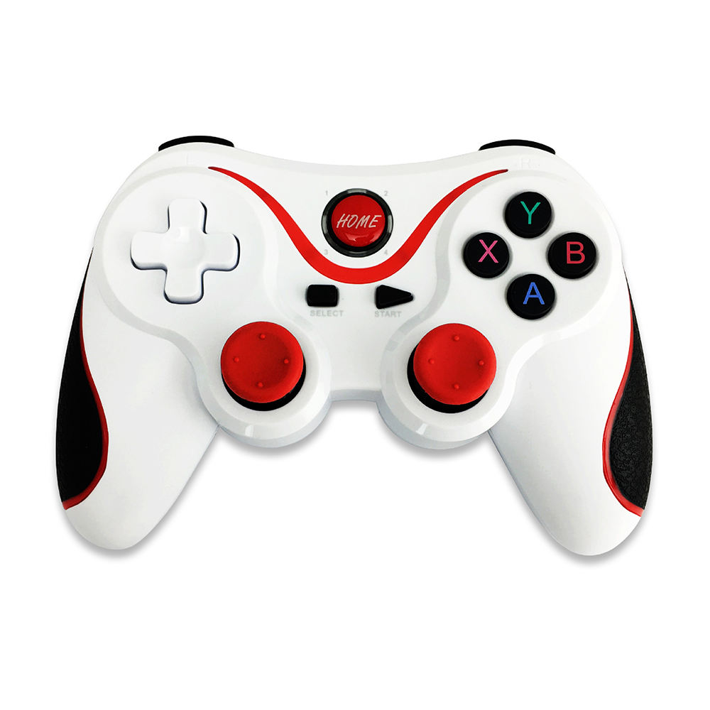 Best gift T3 Joystick mobile phone gamepad game controller