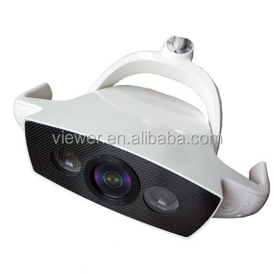 Dental equipment oral video camera
