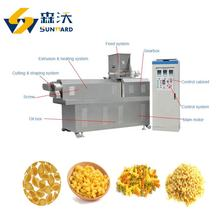 automatic commercial spaghetti machine / spaghetti production line / industrial pasta making machine