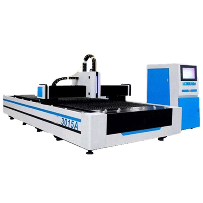 New Type 1560 CNC stainless sheet metal fiber laser cutting machine