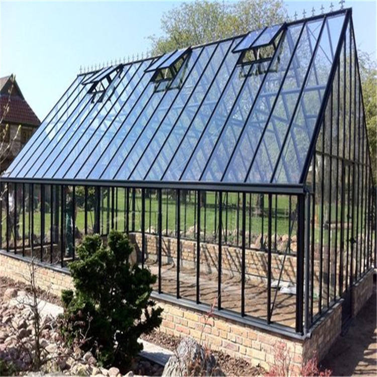 Aluminium Glass Extension New Building A Lincoln Park Crown Buffet Sunroom Veranda Conservatory Prices