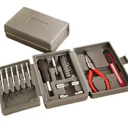 Heat Treated Carbon Steel Hand Tool Kit Set