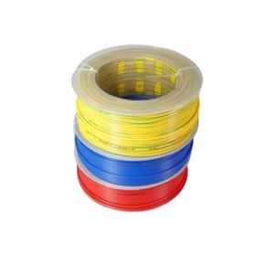 Insulated Low Voltage PVC bv copper electrical wire