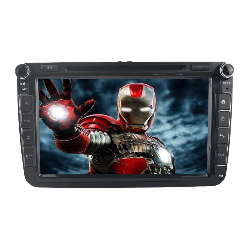 GPS wifi 8 inch touchscreen kopf einheit bluetooth video stereo <span class=keywords><strong>radio</strong></span> <span class=keywords><strong>auto</strong></span> elektronik fit für <span class=keywords><strong>VW</strong></span> Volkswagen