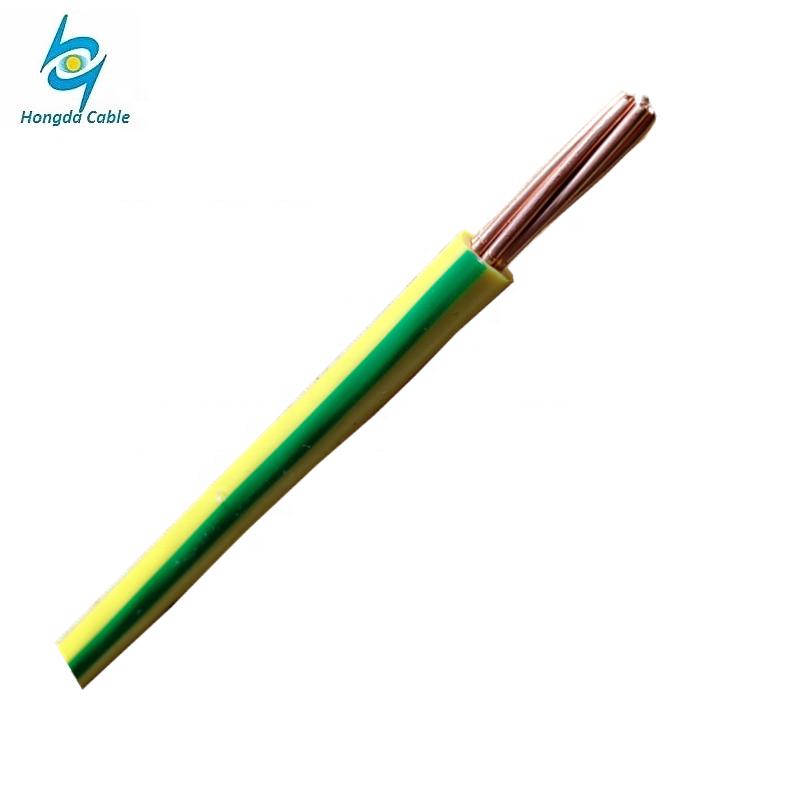 Power Lighting,Dog fences Blue 1.5mm Single PVC Core Round Conduit Wire 6491X
