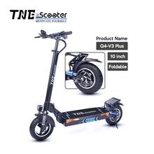 TNE 2020 factory price folding electric scooter evo 800w 48v