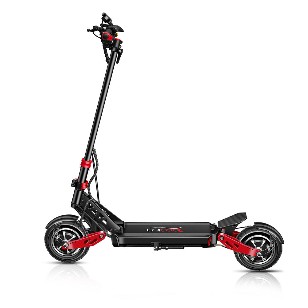 Unicool Standars Outdoor Sport Fast Foldable Waterproof 0 10X Escooter Electric Scooter Vdm 10