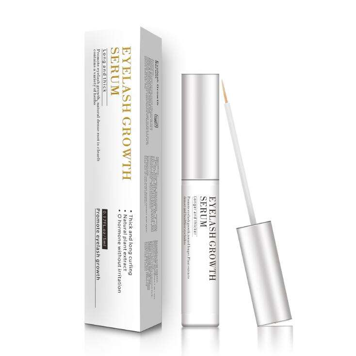 Großhandel OEM Wimpern Augenbraue Wimpern Enhancer Wachstum Serum Private Label Wimpern Serum