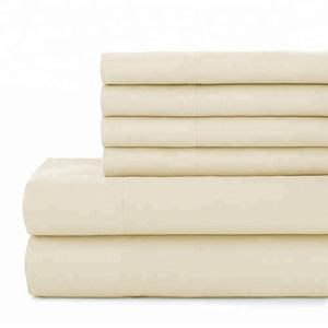 Super Soft Brushed Microfiber 1800 Thread Count - Breathable Luxury Egyptian Sheets - Wrinkle and Hypoallergenic