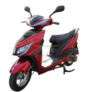 motor Motorcycle Factory 125cc Gas Scooter Wholesale