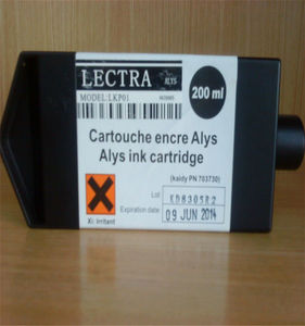 compatible ink cartridge for plotter