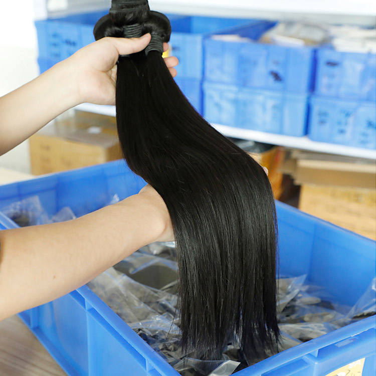 Brazilian Straight Hair Raw Cuticle Aligned Unprocessed wholesale virgin brazilian hair, cheap wholesale 8a grade straight hair