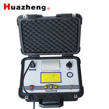 Very Low Frequency AC cable hipot tester Vlf high voltage Generator price 60kv vlf hipot tester price