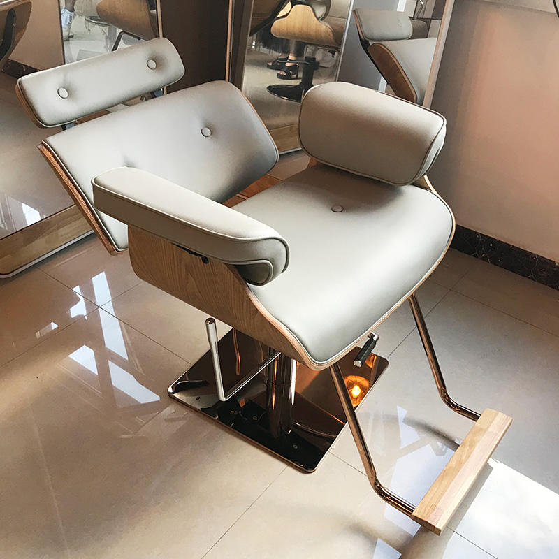 2020 Factory Price Leisure Style beauty salon Chair hydraulic barber Chair hair cut chair