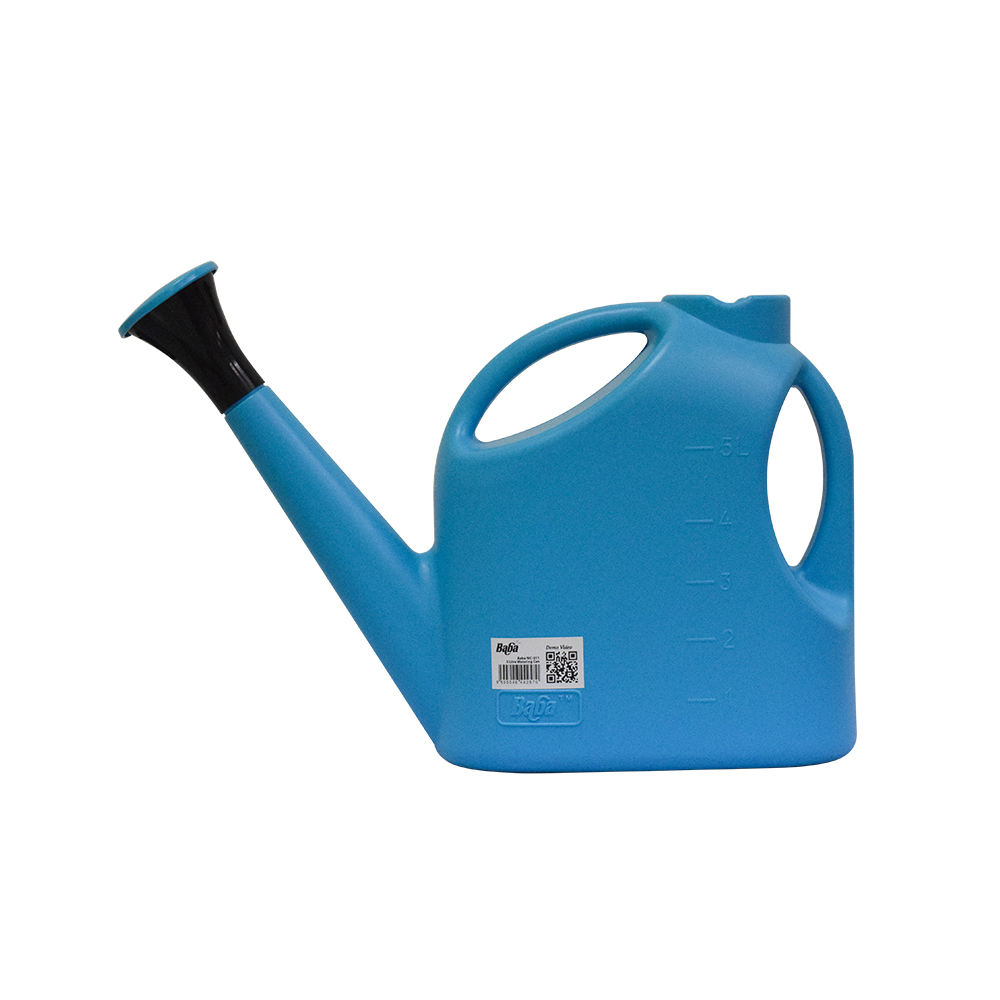 Baba Home Garden Flowering Portable Watering Pot Can WC011 Series Manufacturer in Malaysia