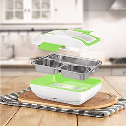 Food grade meal modern leakproof electric lunch box food heater