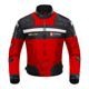 DUHAN Windproof Cheap Black Red Blue Grey Colors Motorcycle Jaket Men Racing