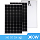 China Supplier High Quality Solar PV Module 300W Solar Panel Roads