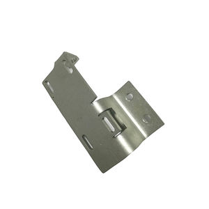 Custom Components Processing Stamping Sheet Metal Parts