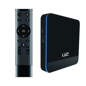2020 Smart Network Media Player xangshi u2 Android 9.1 HD RK3228A 2gb+16gb android tv box from china