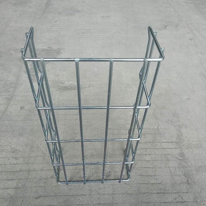 Manufacturer certificated cablofil 300mm iron wire mesh cable tray price
