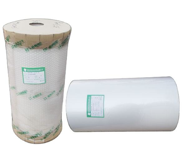 thermal glossy lamination film