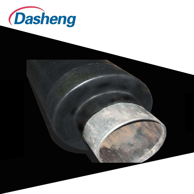 Heat Shrink Pipeline Casing End Seals