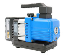 Long battery life lithium battery vacuum pump