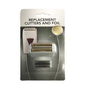 Resuxi Electric Shaver LK-2202 Replacement Foil and Cutter