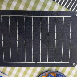 solar cell phone charger Energy Agents