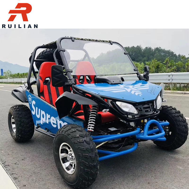 LA-34 Cheap Price 200cc Dune Buggy with Good Quality